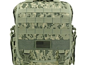 Mochila Militar Tactical Traveler RTC510