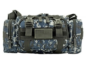 Mochila Militar Detachment Pack RTC506