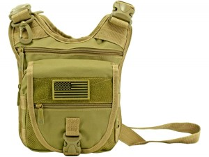 Mochila Militar Tactical Sling Range Bag RT533