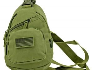 Mochila Militar Military Side Sling Bag RT528