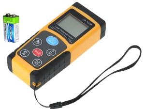 Distanciometro 100 Mts Medidor De Distancia Y Area Laser