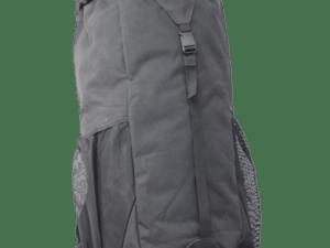 Mochila militar 80 lts jumbo campamento viaje traslado saco