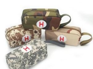 Maletin bolsa H para kit medico o articulos personales