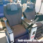 ANAの近距離国際線の主力機A320neoの座席をご紹介