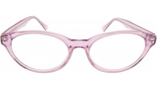 Cateyebrille in rosa