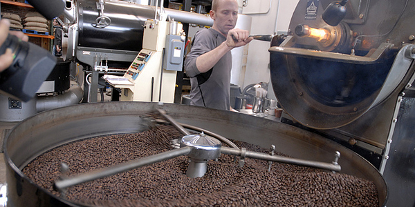 Bay Area Coffee Roasters