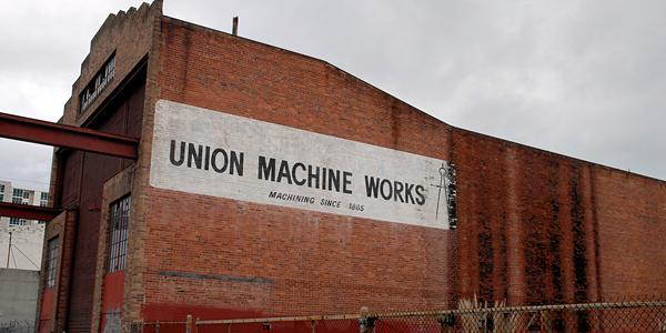 Union Machine Works