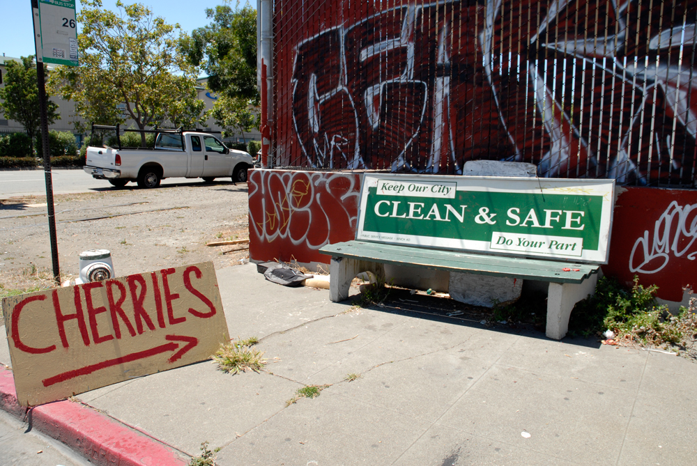 Clean & Safe in Oakland