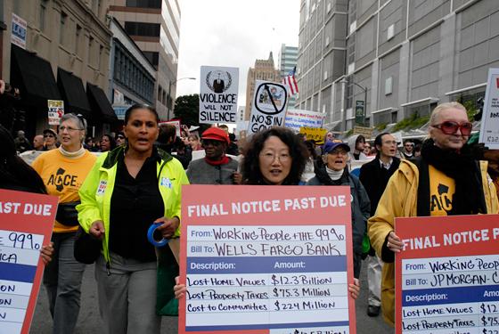 Final Notice Past Due - Wells Fargo Bank