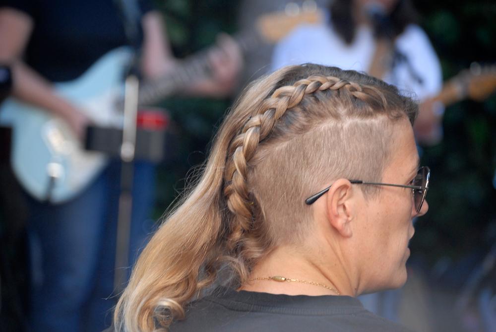 Jesse Hair