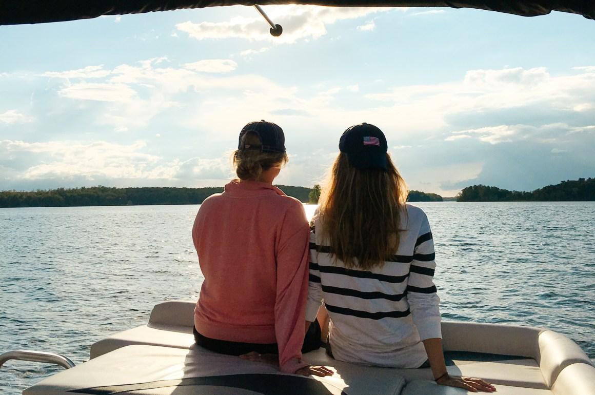 Minnesota lake towns
