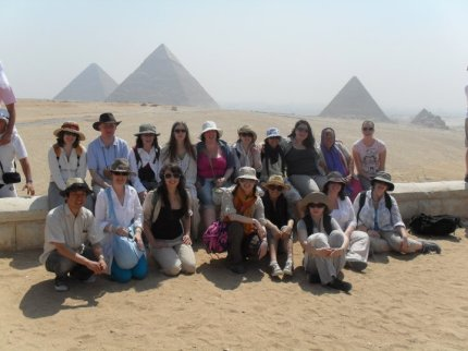 Best Tour Packages In Egypt