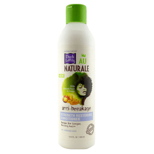 Dark and Lovely Au Naturale Anti-Breakage Strength Restoring Conditioner