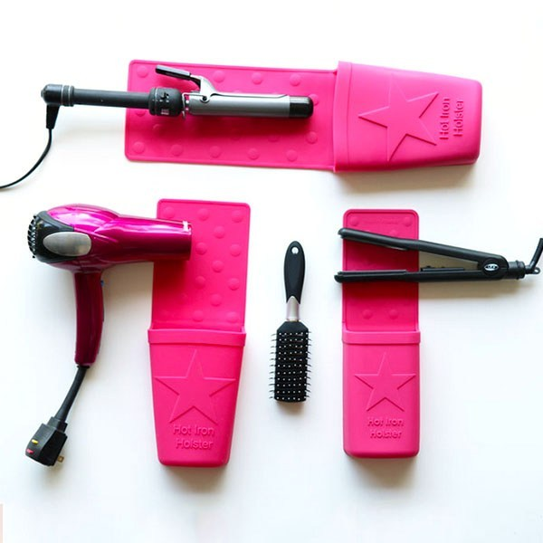 Hot Iron Holsters