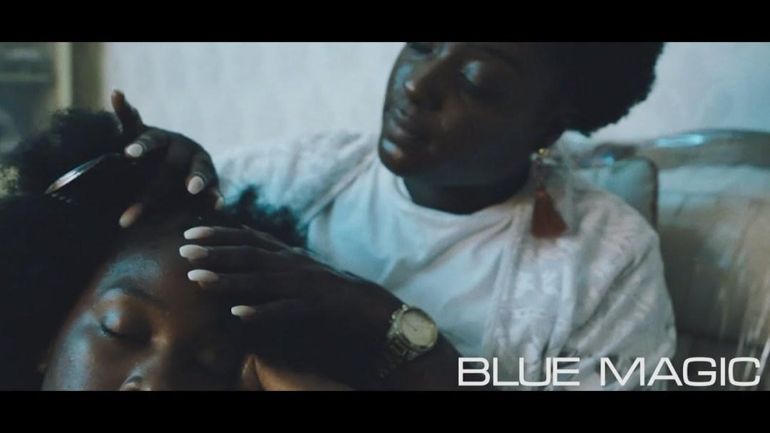 Blue Magic | 2020 | Directed By Ashleigh Jadee & Olivia Fraser (Short Film)