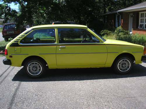 small resolution of yellow mazda rx4 1974 photo and video review