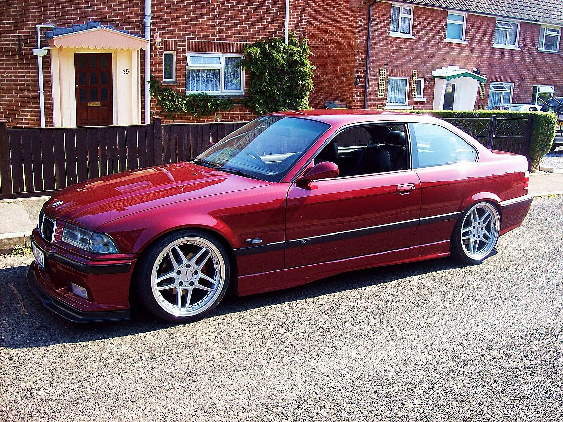 hight resolution of  bmw 328i 1993 photo 2