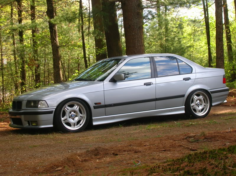 Bmw 328i 1996 Review, Amazing Pictures And Images  Look