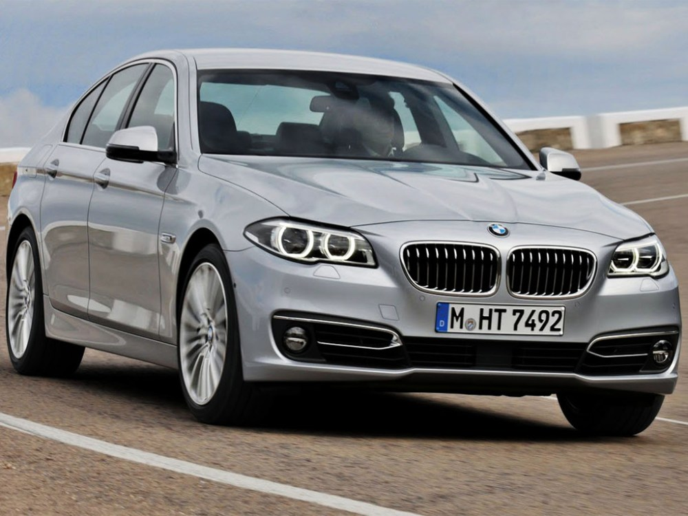 medium resolution of bmw 528xi 2015 photo 1