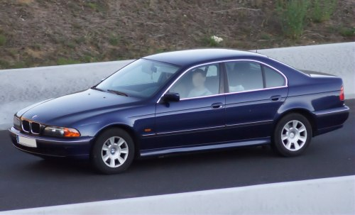 small resolution of bmw 528i 2001 photo 5