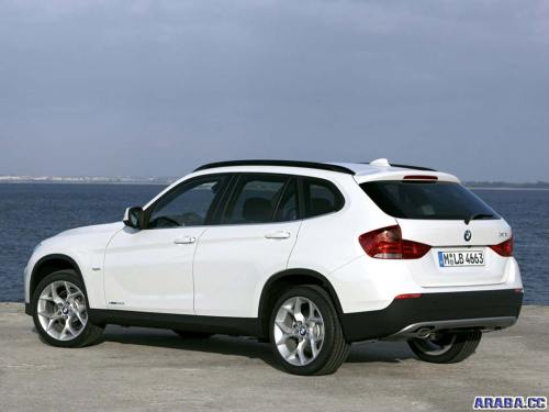 small resolution of bmw x1 2008 photo 2