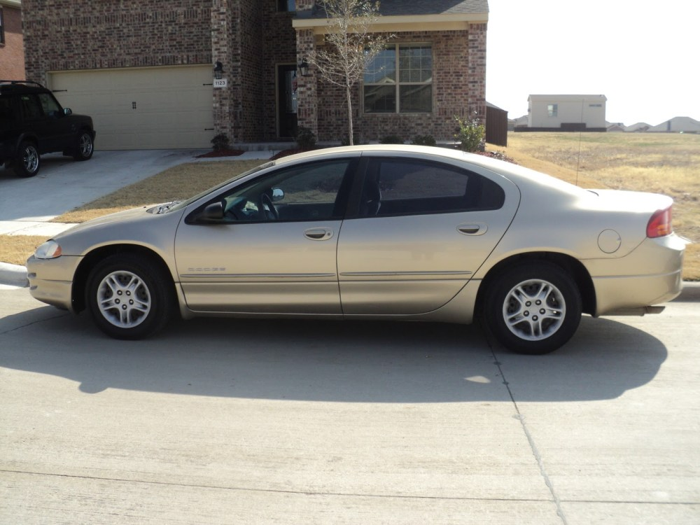 medium resolution of about dodge intrepid 1999