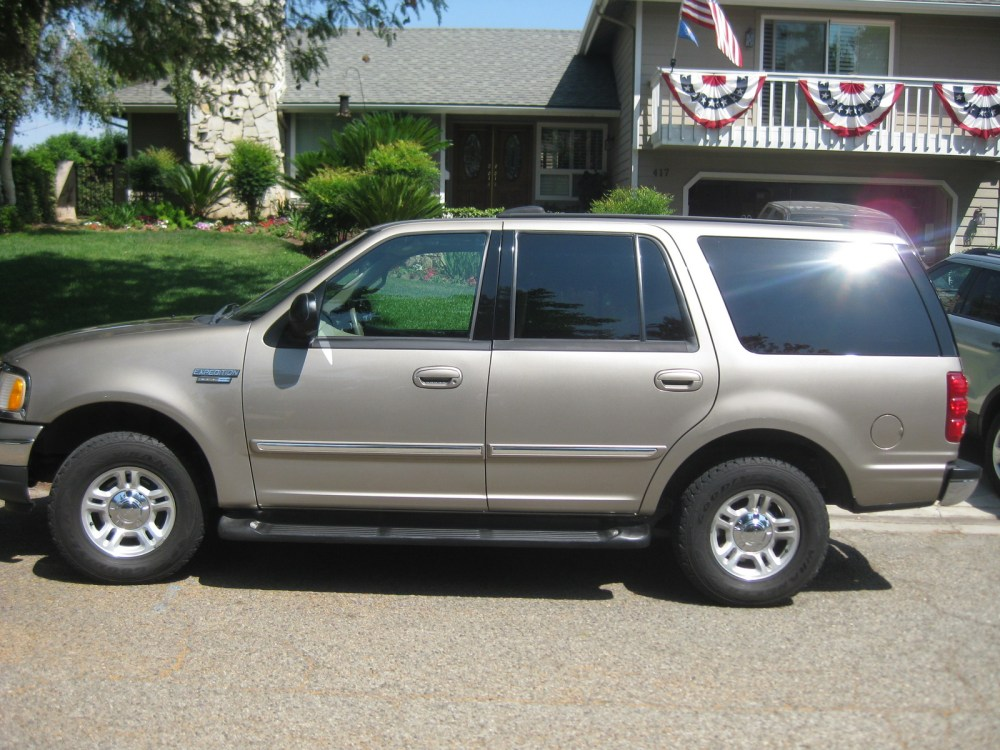 medium resolution of ford expedition 2001 photo 6