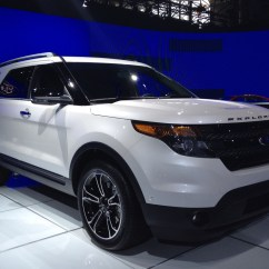 2013 Ford Explorer Captains Chairs Green Folding Chair Covers Review Amazing Pictures And Images