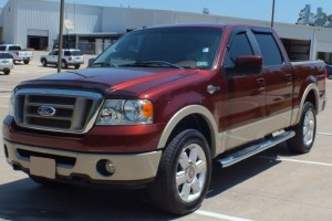 Ford Lobo Truck | Autos Post