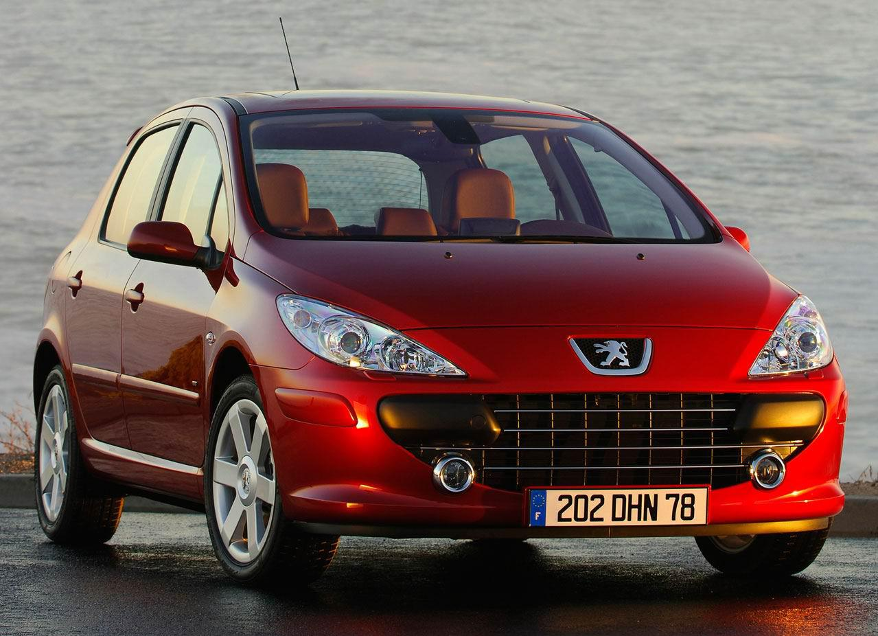 Peugeot 307 2015 Review, Amazing Pictures And Images