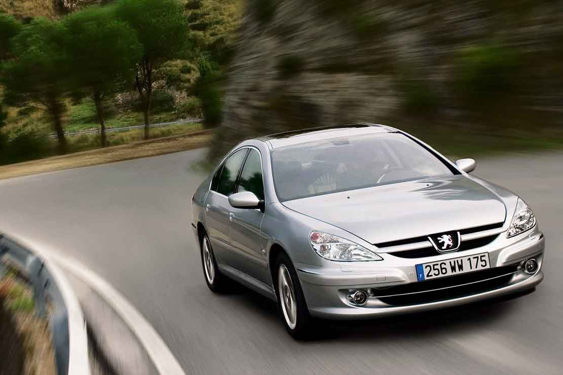 Peugeot 607 2015 Review, Amazing Pictures And Images