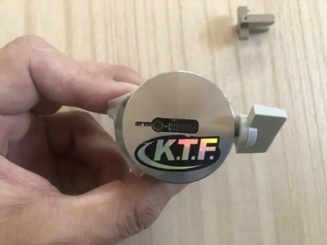 K.T.Fベアリングリムーバー使い方2