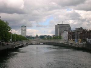 happeny bridge
