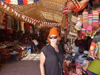 My mom, Patricia