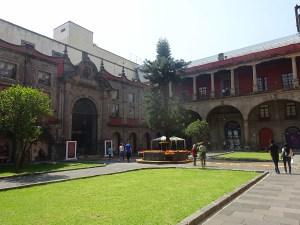 museo de las culturas mexico