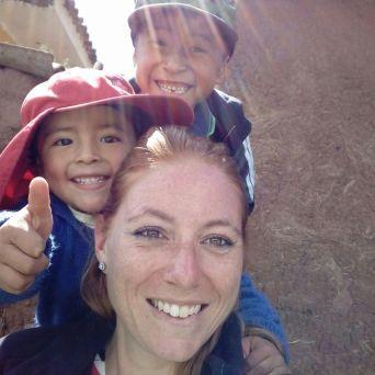 Selfie Niños!