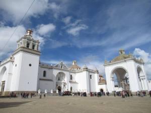 catedral de copacabana
