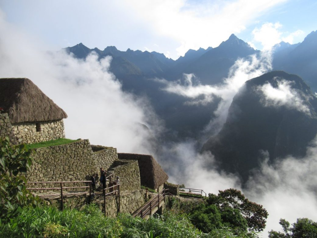 From Titicaca to Cusco