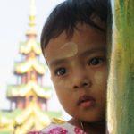 Visit Myanmar in 2 weeks