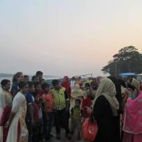 In Barisal