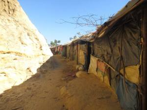 Rohingyas Kotupalong camp