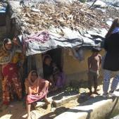 Rohingyas Kotupalong camp