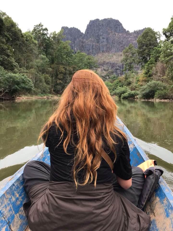 Na Hin, Laos