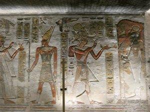 Ramses III Tomb