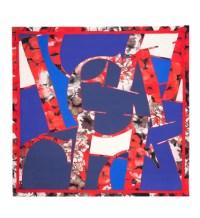 scarf | Carolina Herrera  Lookbook