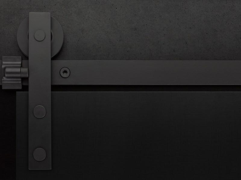 Barn_Door_Hardware_Beauty_BlackonBlack_02_high-res