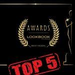 AWARDS LOOKBOOK TOP 5