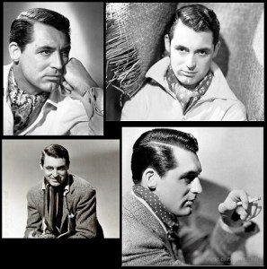 Cary Grant, el actor elegante