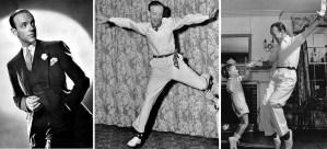 Fred Astaire, el talento y la perfección