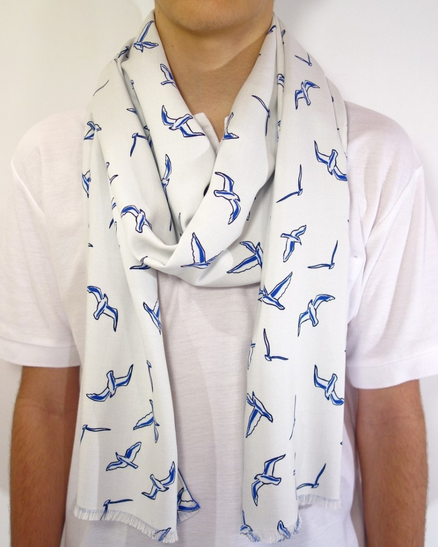 foulards for men